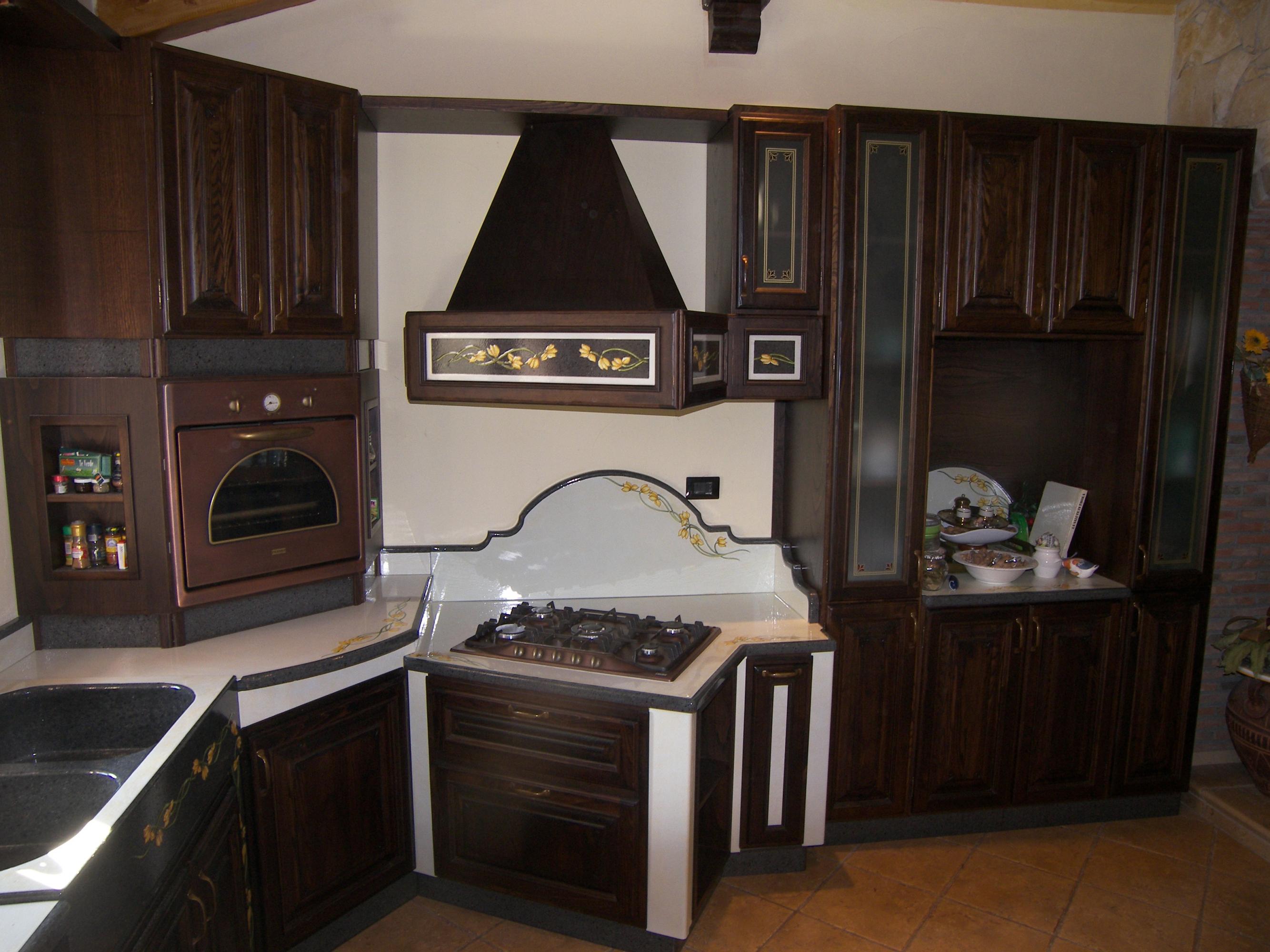 CUCINE DIIORIO - Arredamenti Cucine Siciliane