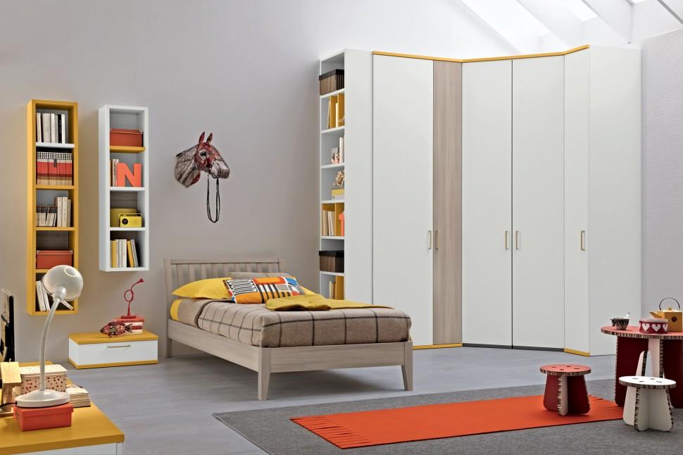 Emejing Prezzi Camerette Colombini Contemporary Home Design Ideas ...