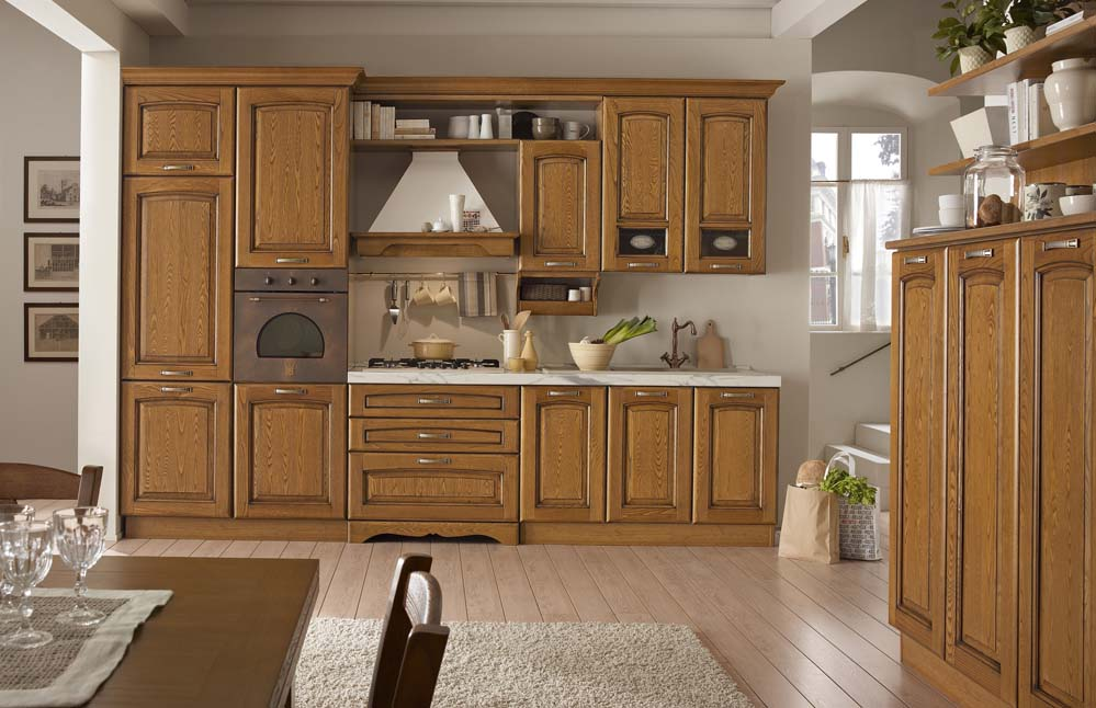Landini cucine excellent kitchen decorating with landini for Landini cucine ginevra