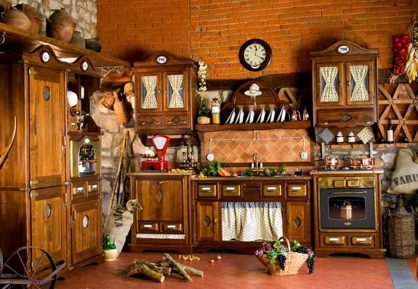CUCINA MAGGI MASSIMO - Arredamenti Cucine Siciliane